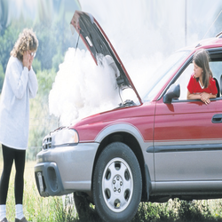 CAR BREAKDOWN TOW SERVICES